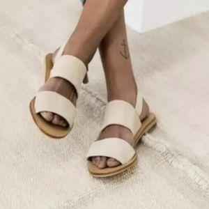Spell designs St Agni sandals 37